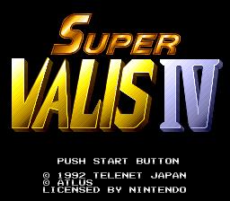 Super Valis IV 01