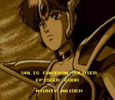 Super Valis IV 02
