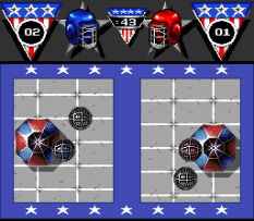 American Gladiators 15