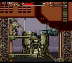 Cybernator 06