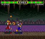 Doomsday Warrior 10