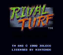 Rival Turf 01
