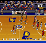 Tecmo Super NBA Basketball 07