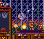 Bubsy in Claws Encounters of the Furred Kind 010