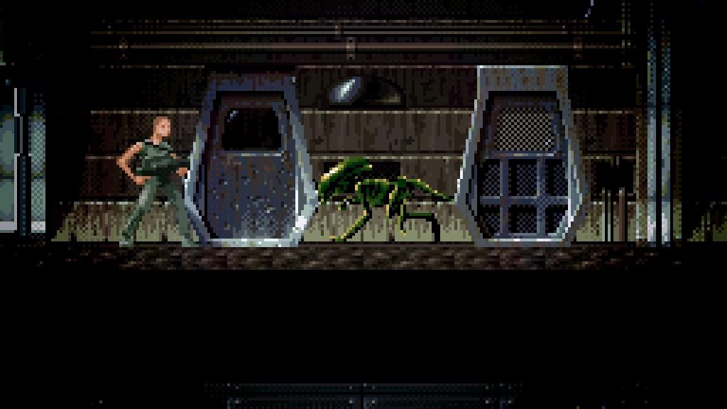 Alien 3 FI2