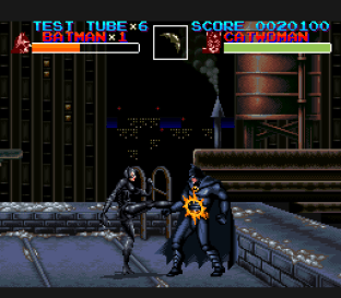Batman Returns 20
