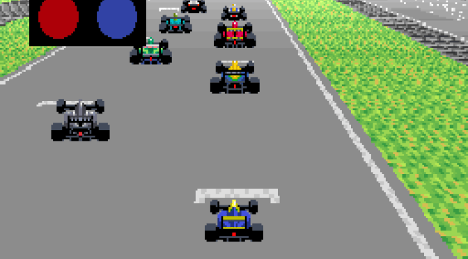 SNES A Day 76: F1 ROC: Race of Champions