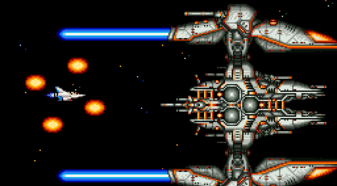 SNES A Day 2: Gradius III