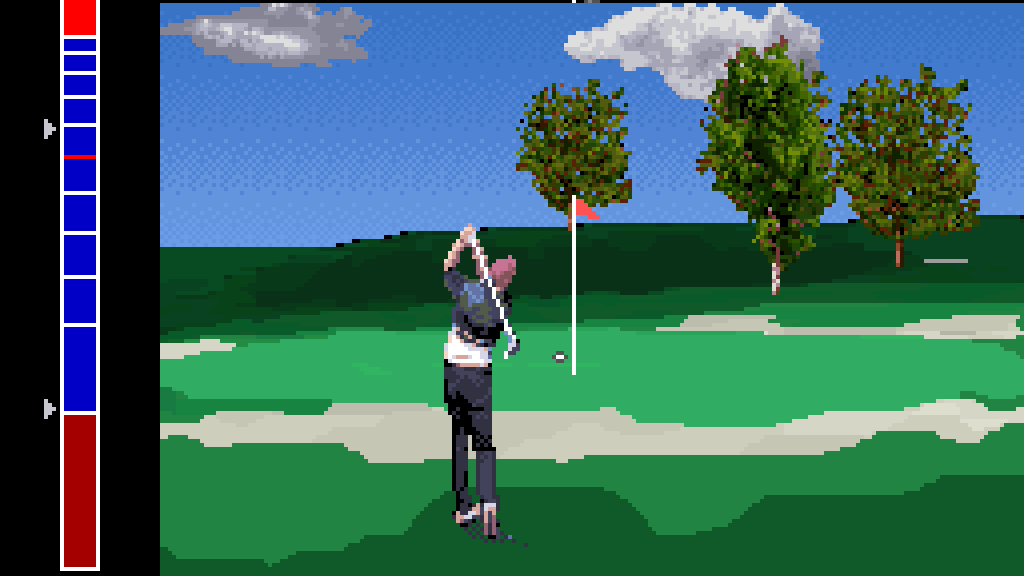 Jack Nicklaus Golf FI