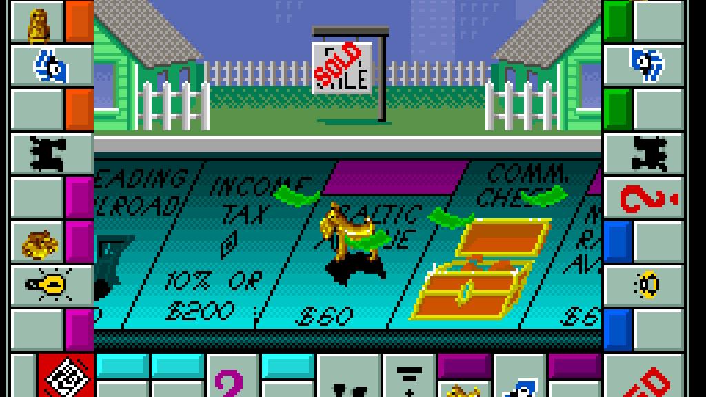 Monopoly FI