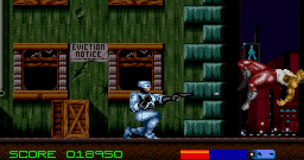 RoboCop 3 FI