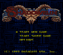 Shadowrun 01