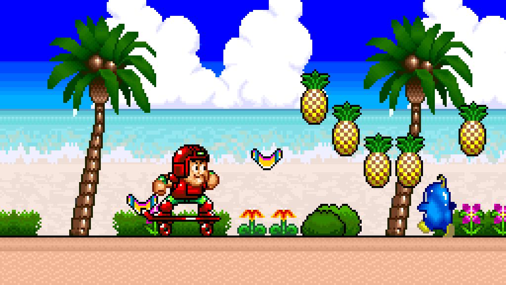 Super Adventure Island FI