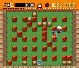Super Bomberman 06