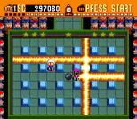 Super Bomberman 13