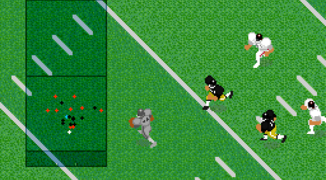 SNES A Day 75: Super Play Action Football