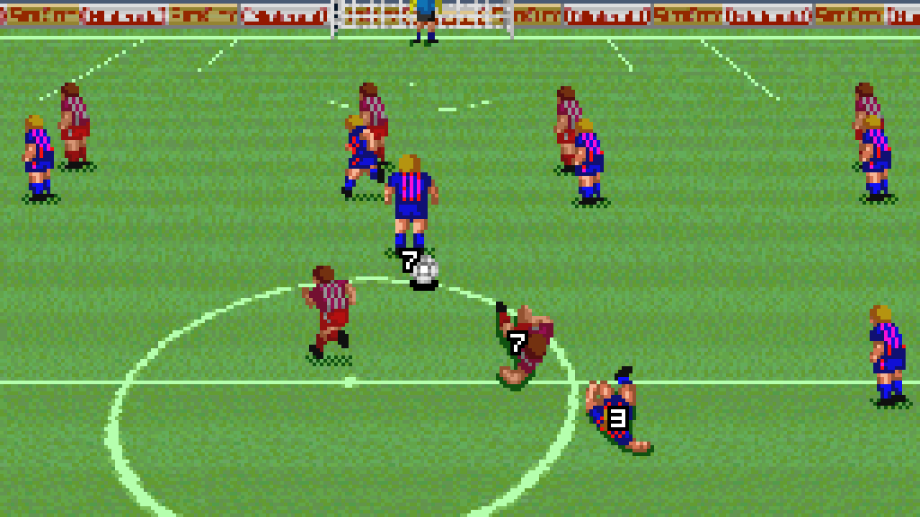 Super Soccer FI