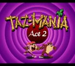 Taz-Mania 18