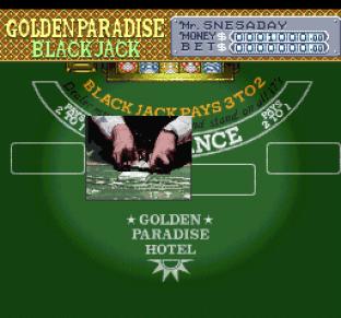 Vegas Stakes 12