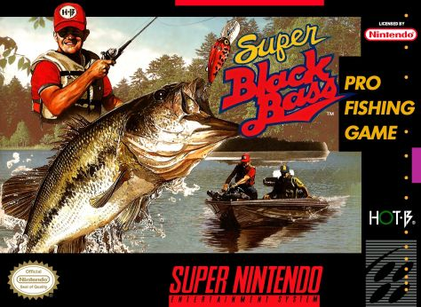 super_black_bass_us_box_art