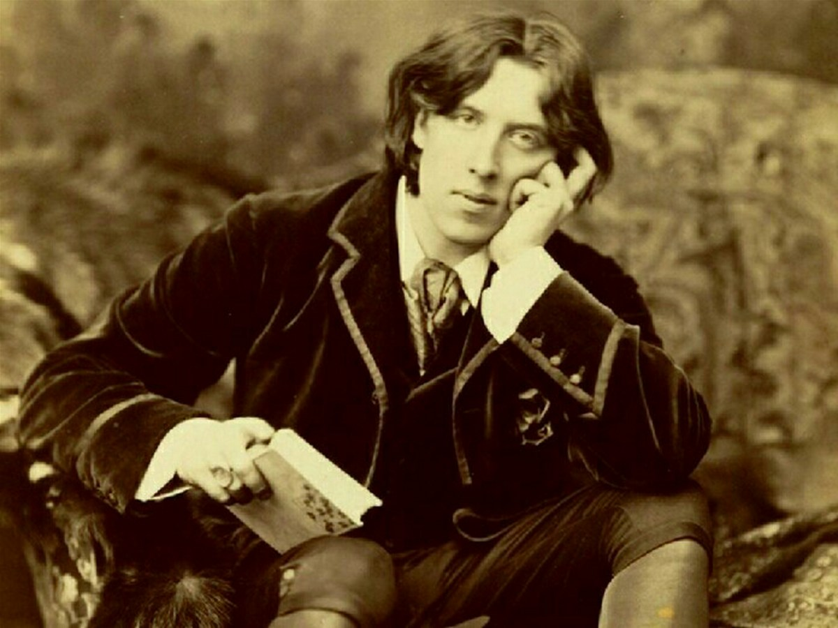 The Soul of Man Under Socialism — by Oscar Wilde (1891)