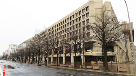 House GOP memo critical of FBI made public