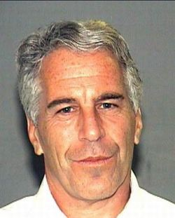 Jeffrey Epstein Arrested in NY on Sex Charges