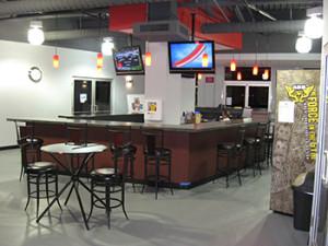 Cardio Cafe