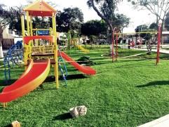 Desarrollo Proyecto Parque del Periodista