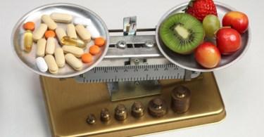 Витамины и пищевые добавки нужны или нет