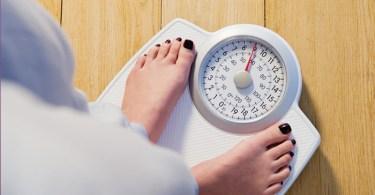 Как сбросить 8 кг за неделю