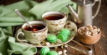 Супер чай