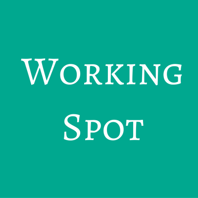 Working Spot