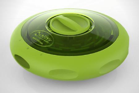 UFO Prototype