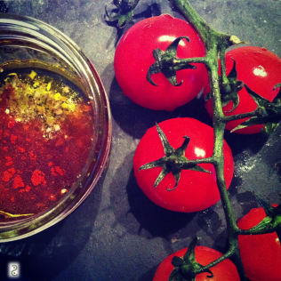 Candied tomatoes and smoked paprika http://wp.me/p3iY4S-wU