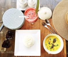 Thai Curry!