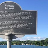 Should 'Squaw Island' in Canandaigua Lake get a new name?