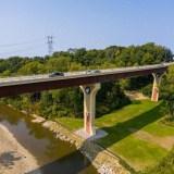 Culture in Public Works: The Vrooman Bridge