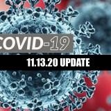Seneca Nation COVID-19 Cumulative Diagnostic Test Results