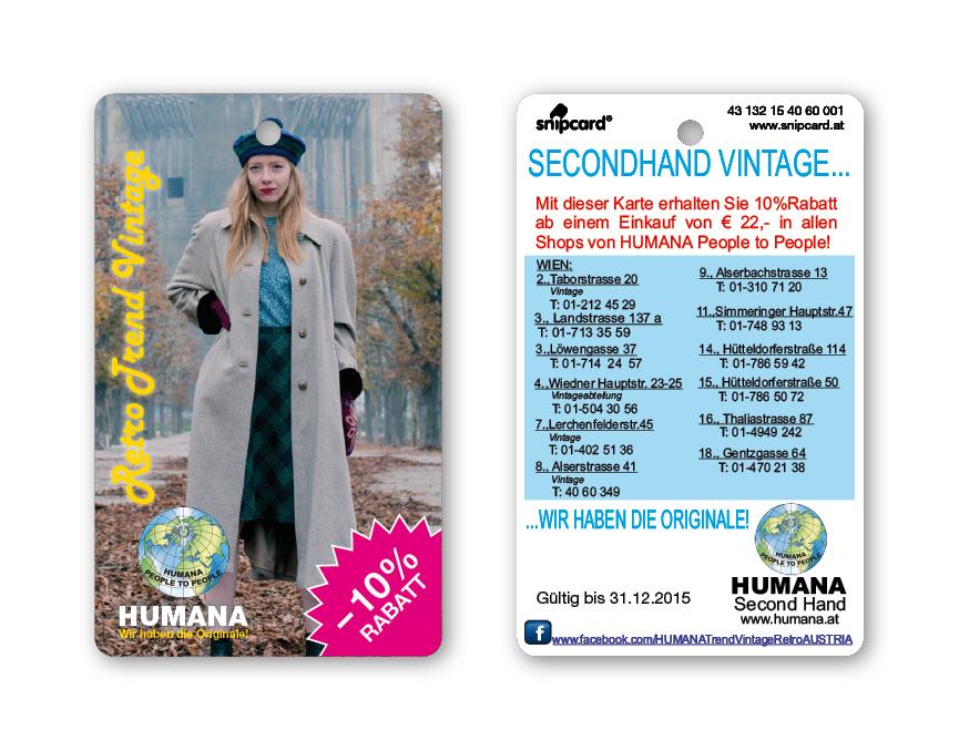 Humana-snipcard