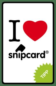 I love snipcard