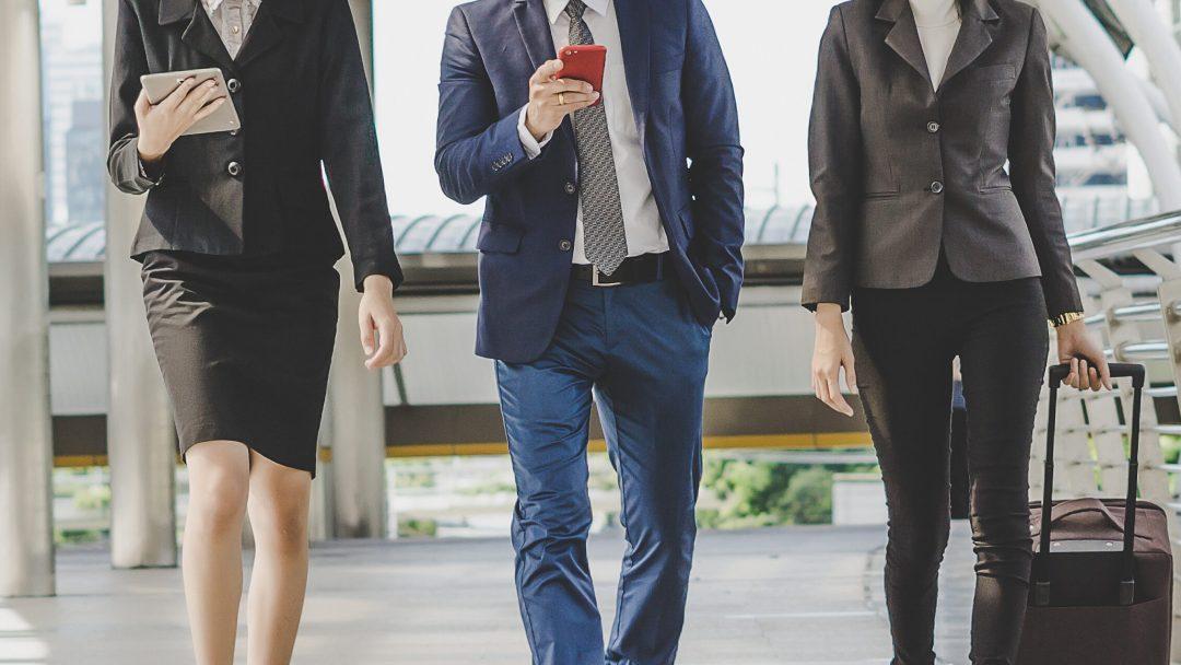 L'abito può dare senso di autorevolezza