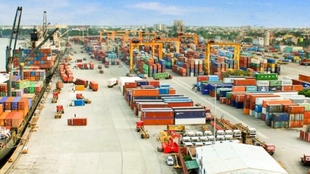 Improving International Trade Through Logifreight