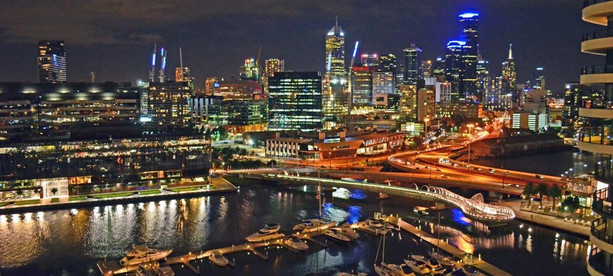 Docklands-Melbourne-Australia