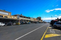 Queenscliff-Town centre