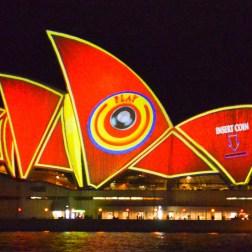 Opera House | Sydney | NSW | Australia