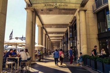 Opera Quay