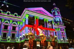 Melbourne Town Hall   VIC   Australia