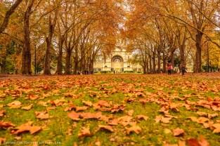 Carlton Garden, VIC