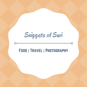 Food Travel Photography